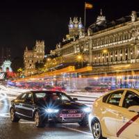 «Madrid, 24 horas»: un mosaico fotográfico de la capital que captura su esencia en todas las franjas horarias