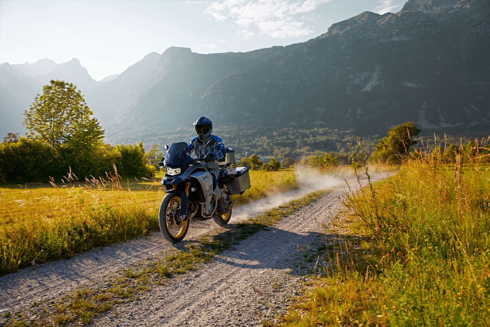 Foto de BMW F 850 GS Adventure 2019 (9/30)