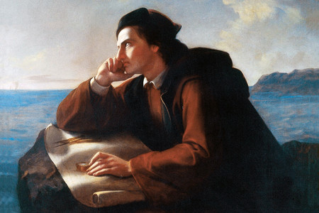 La teoría no tan descabellada que sostiene que Cristóbal Colón era un noble gallego