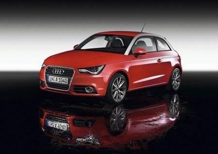 El Audi A1 se venderá fuera de Europa