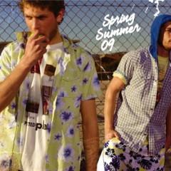 Foto 1 de 10 de la galería springfield-coleccion-para-hombre-primavera-verano-2009 en Trendencias Hombre