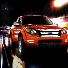 Foto 1 de 7 de la galería ford-ranger-max en Motorpasión