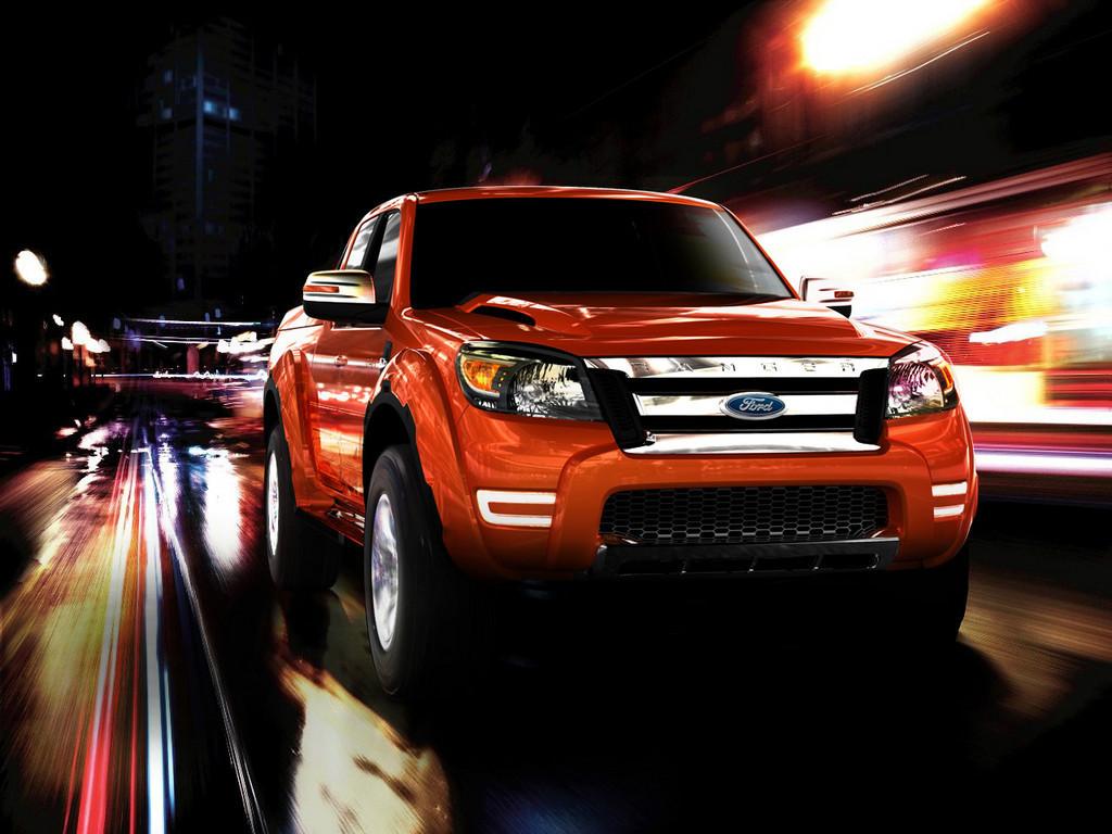 Foto de Ford Ranger Max (1/7)