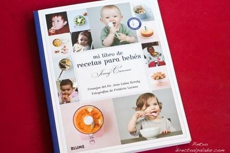 Recetas para cocinar con niños - 4