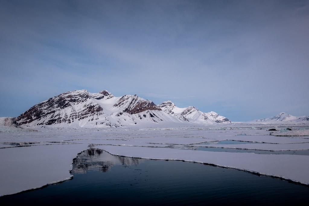 El Ártico se recupera: el mas grande agujero en la capa de ozono registrado en el Polo Norte se ha cerrado