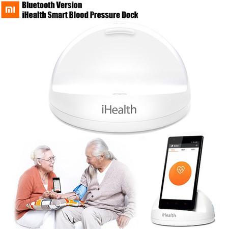 Oferta Flash: medidor de tensión arterial Xiaomi iHealth Bluetooth por 29 euros y envío gratis