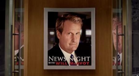 Los cinco defectos que Sorkin debería haber pulido en la segunda temporada de 'The Newsroom'