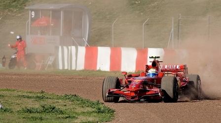 Un mismo motor para la Fórmula 1 y el Mundial de Rallyes