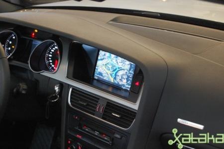 Qualcomm integra conectividad en el coche