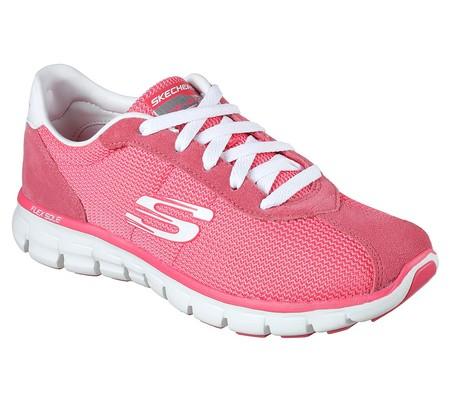Zapatillas de entrenamiento para mujer Skeachers por 21,45 euros y envío gratis en Amazon