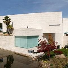 Foto 3 de 7 de la galería casas-que-inspiran-libros-en-pozuelo en Decoesfera