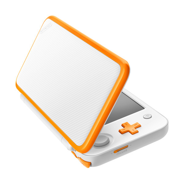Foto de New Nintendo 2DS XL (7/11)