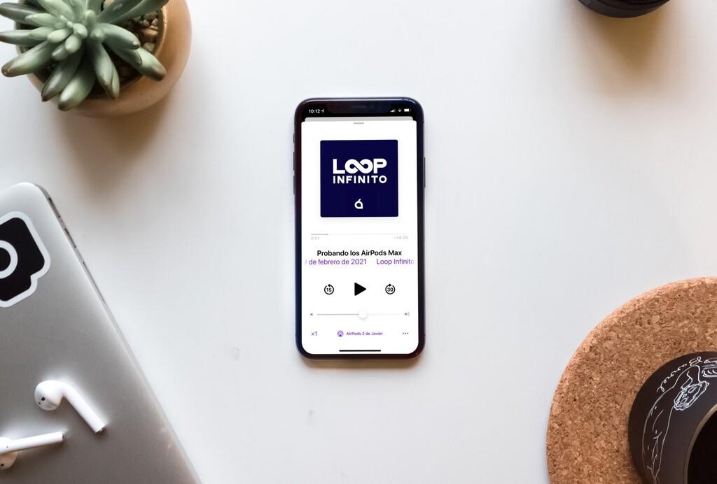 El HomePod de Kübler-Ross, un iPhone de uno TB, vergüenza por no ser reparable... La semana del podcast Loop Infinito