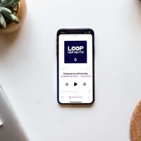 El HomePod de Kübler-Ross, un iPhone de 1 TB, vergüenza por no ser reparable... La semana del podcast Loop Infinito