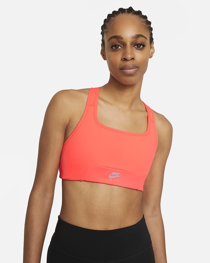 Sujetador Nike Air Dri-FIT Swoosh