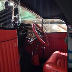 Foto 57 de 102 de la galería oulu-american-car-show en Motorpasión