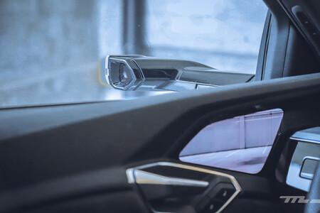 Audi Etron Sportback Matrix Light 2021 Prueba De Manejo Opiniones 84