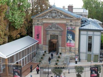 """Reabre el Museo de Luxemburgo en París con """"Rubens. Retratos reales"""""""
