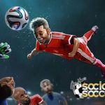30 segundos son suficientes para ver que éste sí es el sucesor de Sensible Soccer