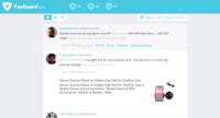 FavGuard: controla y oculta tus favoritos de Twitter