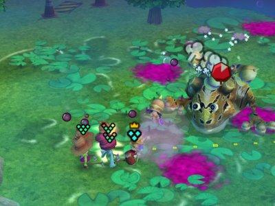 El original Little King's Story de Wii ya tiene listo su próximo destino: Steam