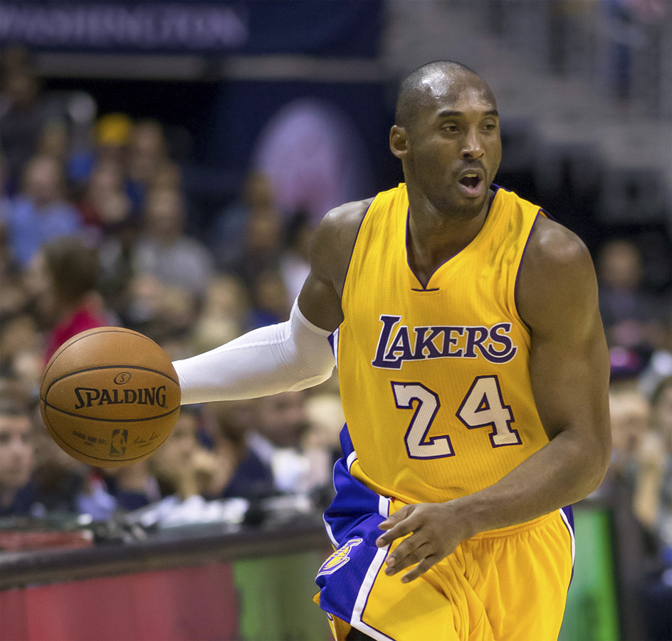 Fallece Kobe Bryant, la mítica estrella de Los Angeles Lakers, en un accidente de helicóptero