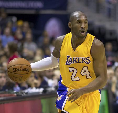 Fallece Kobe Bryant, la mítica estrella de Los Angeles Lakers, en un accidente de helicóptero