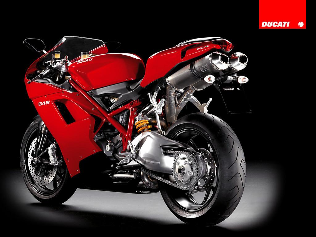 Foto de Ducati 848 (14/18)