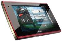 Aigo también tiene lista una tablet de 7 pulgadas, con Android 2.1 y NVidia Tegra 2