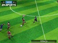 Imágenes de Fifa 2006 para Nintendo DS