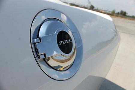 Challenger Fuel