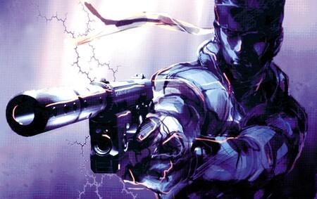 Metal Gear Solid y Metal Gear Solid 2: Substance aparecen listados para PC en Taiwán