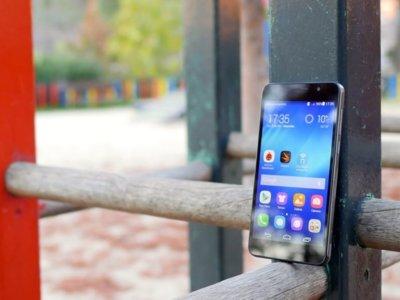 Huawei Honor 6 libre 199 euros en Amazon