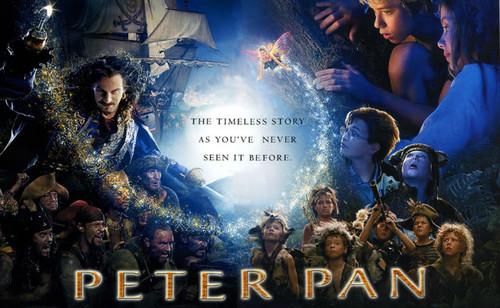Cine en el salón: 'Peter Pan, la gran aventura', fidelidad