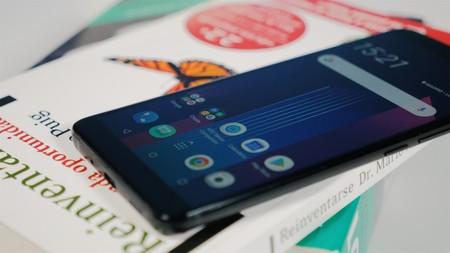 Diseño HTC U11 Plus