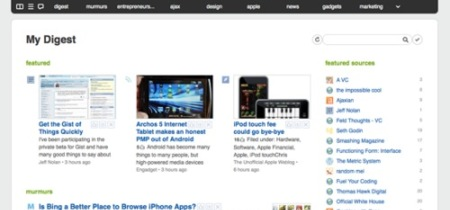 Llega Feedly para Google Chrome