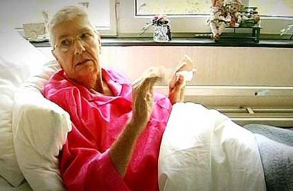 Especial informativo en Cuatro sobre la eutanasia