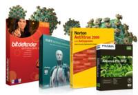 Antivirus gratuitos: introducción