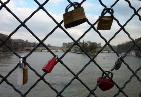 Pont Des Arts 2009 3