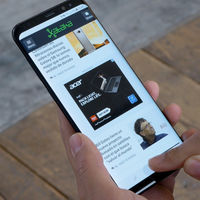 El Samsung Galaxy S9 le quitaría al Essential Phone el título de móvil con menos marcos del mercado