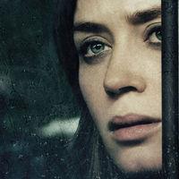 'La chica del tren', la película