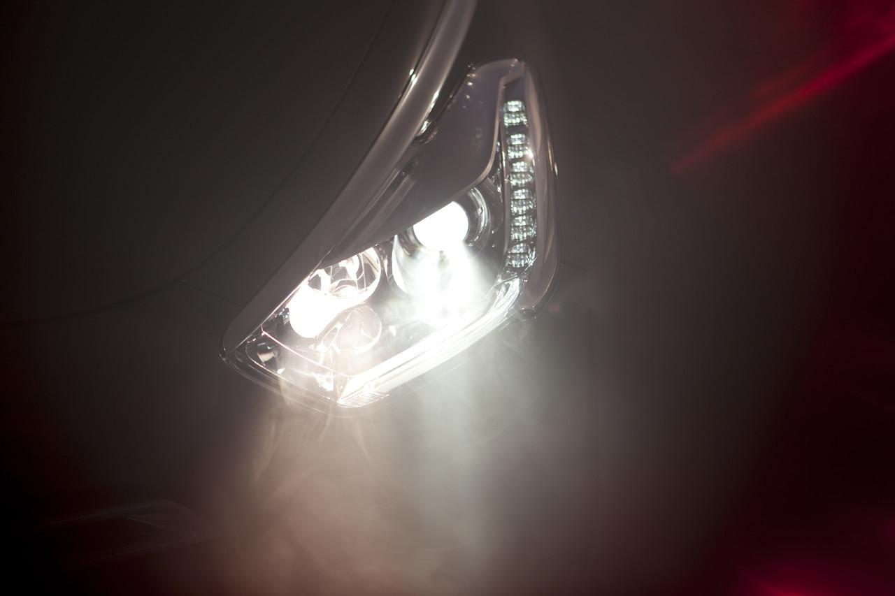Foto de Citroën DS5 (14/59)