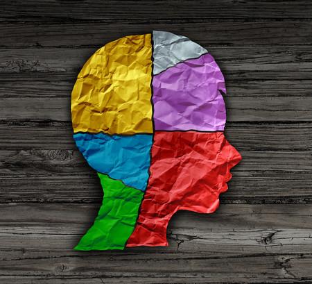 La esquizofrenia infantil: factores de riesgo y síntomas