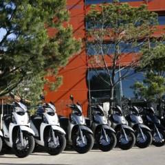 Foto 8 de 32 de la galería kymco-people-125-gti-toma-de-contacto en Motorpasion Moto