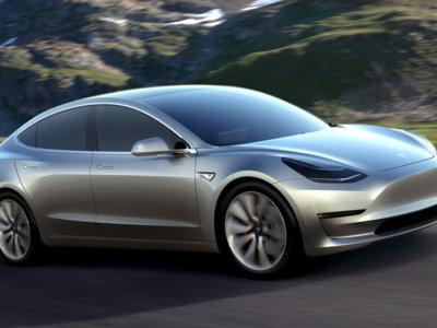 ¿Cuáles son los rivales a los que se enfrenta el Tesla Model 3?