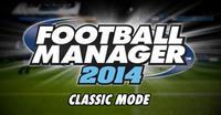 Football Manager Classic 2014 llegará este mismo abril a PS Vita