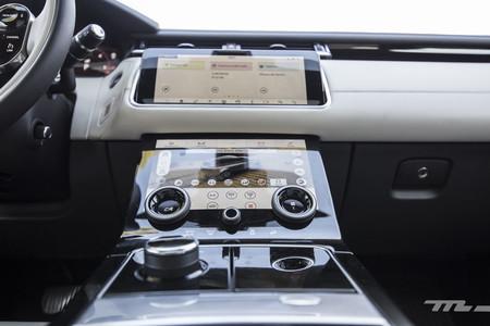Range Rover Velar Prueba 15