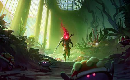 The Bad Seed hará que mis partidas a Dead Cells sean más variadas, pero no es motivo suficiente para volver a él
