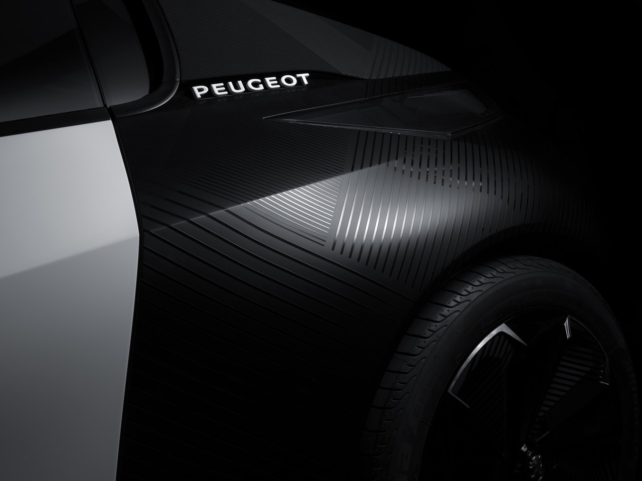 Foto de Peugeot Fractal Concept (31/71)