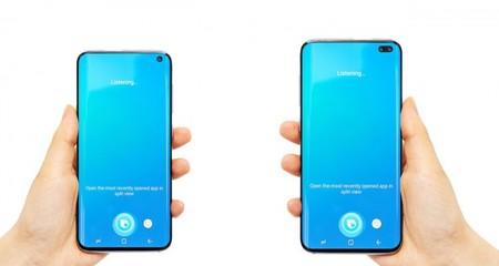 Nuevos datos sobre el Samsung Galaxy S10 5G: 6,7 pulgadas y dos sensores ToF